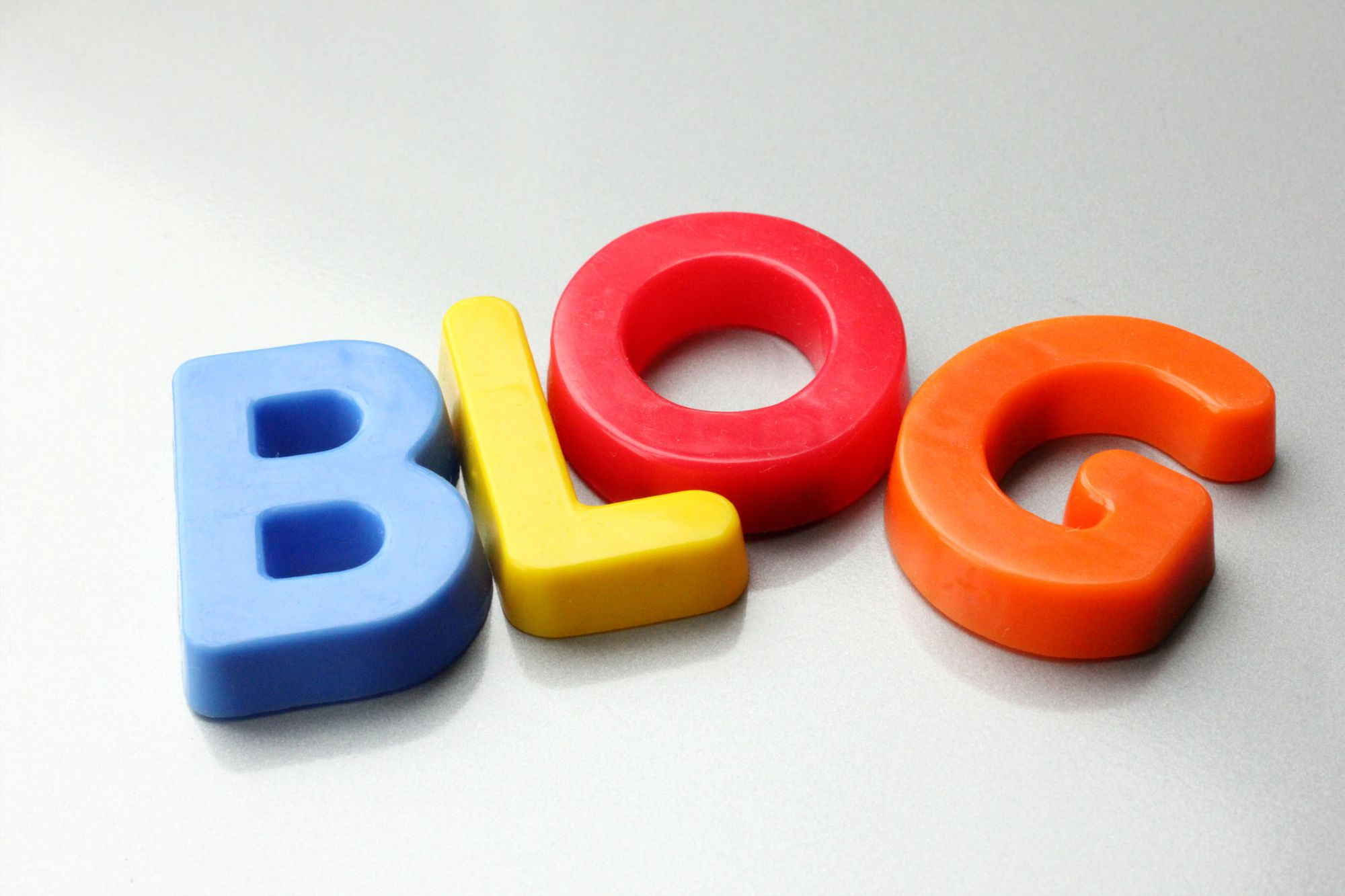 How to get started with blogging